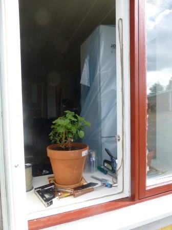 Helt nya Täta fönster   HR-85