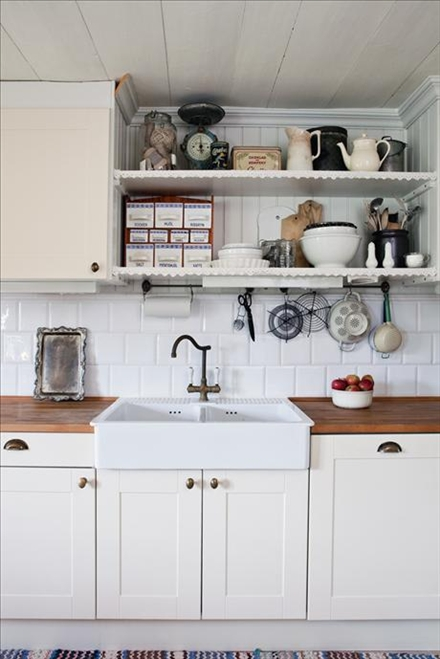 Keukeninrichting Ikea : Kakel